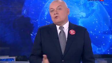Photo of Дезомбиратор: «Вести Недели» от 25 мая 2014г.
