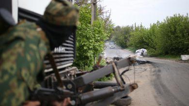 Photo of Отряды Нацгвардии обстреляли друг друга