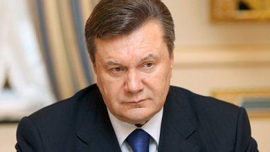 Photo of Виктор Янукович обратился к украинцам