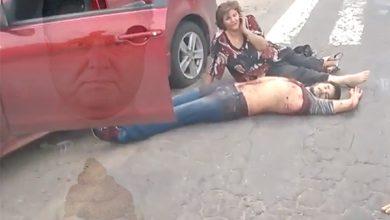 Photo of Видео: каратели Коломойского и расстрел в Новоайдаре