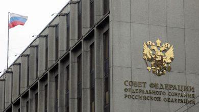Photo of В Совете РФ считают нового президента Украины нелегитимным