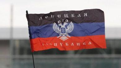 Photo of На помощь ДНР прибыл спецназ со специальным вооружением — соцсети