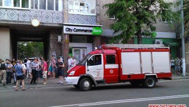 Photo of В Житомире взяли в заложники активистов Правого сектора — СМИ