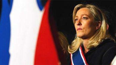 Photo of Марин Ле Пен не хочет пускать в Европу толпы некультурных «бандерлогов»
