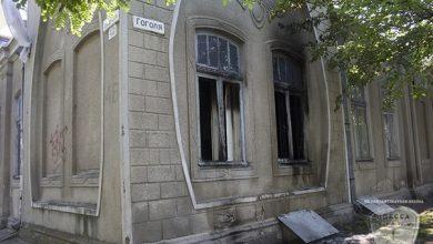 Photo of В Одесской области подожгли штаб Тимошенко