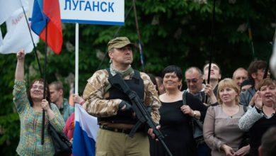 Photo of В ЛНР заявляют о взятии воинской части Нацгвардии