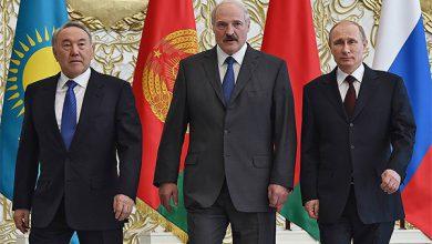 Photo of В Астане подписали договор о создании Евразийского экономического союза