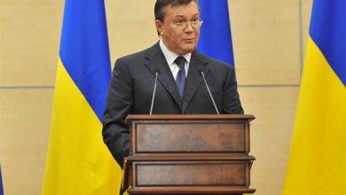 Photo of Янукович сделал очередное заявление о ситуации на Украине