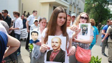 Photo of В Киеве требуют отставки министров силовых ведомств