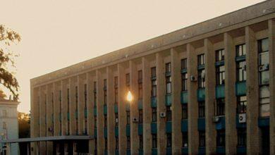 Photo of Правый сектор заблокировал горсовет Днепродзержинска