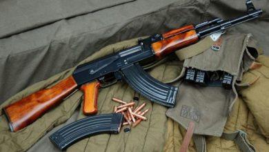 Photo of Ополченцы в Горловке разоружили колонию  — источник