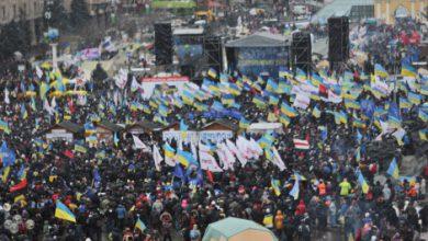 Photo of «Граждане требуют — власть, отчитывайся» — украинцев собирают на Всенародное вече 1 июня