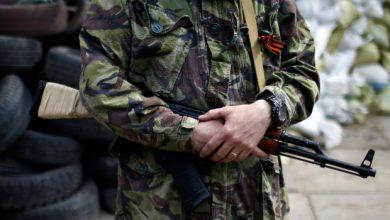 Photo of Бойцы ДНР атаковали воинскую часть ПВО