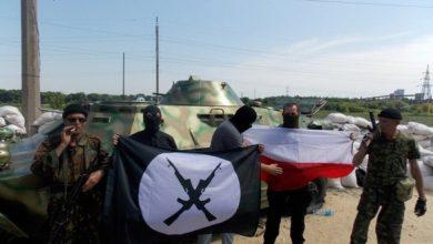 Photo of Добровольцы из Польши прибыли на помощь Донбассу