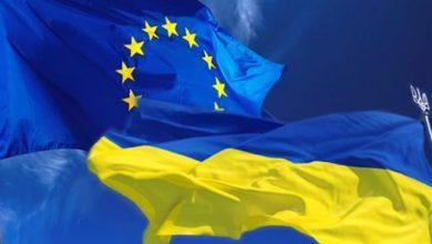 Photo of Украина не может внести изменения в экономическую часть соглашения с ЕС