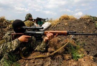 Photo of Под Луганском ополченцы и пограничники договорились о временном перемирии