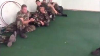 Photo of Под Луганском пограничники сдаются в плен