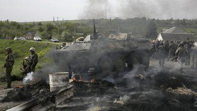 Photo of Киевские каратели попали в засаду ополченцев