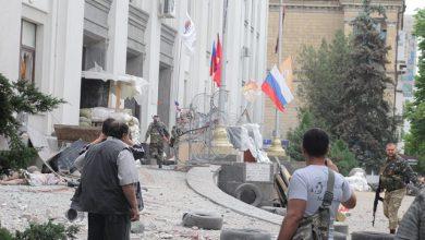 Photo of ОБСЕ признала, что здание Луганской ОГА обстреляли ракетами с самолета