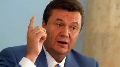 Photo of Янукович подал иск в Европейский суд