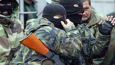 Photo of В Луганске штурмуют воинскую часть Национальной гвардии