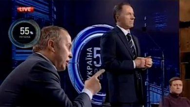 Photo of Шуфрич рассказал, как Турчинов «просрал» Крым