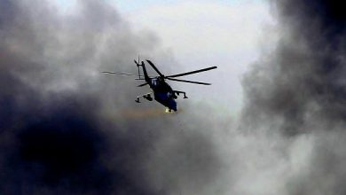 Photo of В Славянске сбит очередной вертолет  — ополченцы