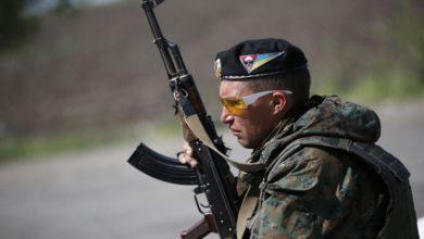 Photo of Боевики АТО убили в госпитале Красного Лимана 25 человек — ДНР