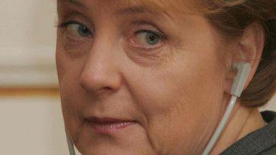 Photo of Спецслужбы США прослушивают Меркель – германская прокуратура начала расследование