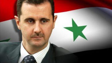 Photo of Лицемерие зашкаливает: США не признают победу Башара Асада на президентских выборах в Сирии