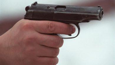 Photo of Руководителя штаба Порошенко застрелили