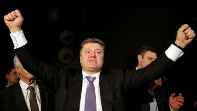 Photo of Порошенко за деньги собирает массовку на инаугурацию