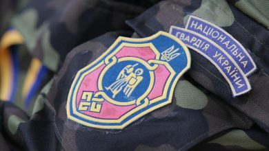Photo of Нацгвардия требует ввести чрезвычайное положение на Донбассе