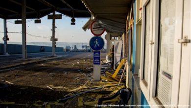 Photo of Бой в Мариновке: как все было на самом деле?