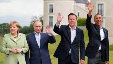 Photo of В случае подписания Украиной ассоциации с ЕС Россия примет защитные меры – Путин