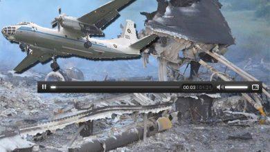 Photo of Каратели продолжают лгать по поводу сбитого АН-30 в небе над Славянском