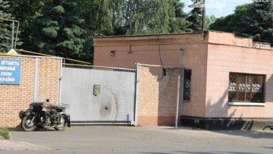 Photo of Совершено нападение на танковую базу в Артемовске (фото)