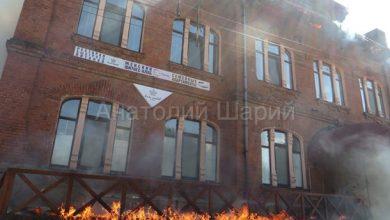 Photo of В Славянске боевики АТО массово разрушают жилые дома (видео)