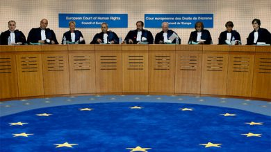Photo of Европейский суд не стал возвращать Крым Украине