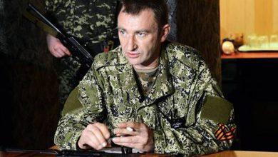 Photo of К ополченцам перешли солдаты из Западной Украины
