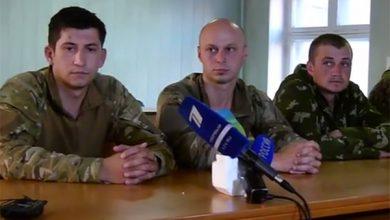 Photo of Украинские военные: воевать совсем не хочется (видео)
