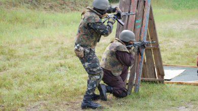 Photo of Батальон «Прикарпатье» отказался участвовать в  АТО