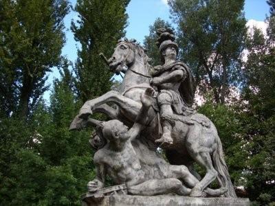 Порошенко: Европа – великая Родина украинцев. Ну-ну…