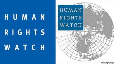 Photo of Международные правозащитные организации обвиняют карателей в преступлениях против человечности