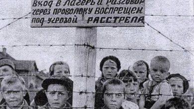 Photo of Киев планирует всех жителей Донбасса поместить в концлагеря