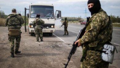 Photo of К ополченцам прибыло подкрепление из России и Казахстана – МВД