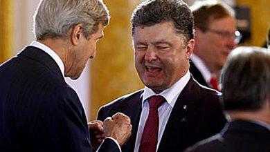 Photo of WikiLeaks: Порошенко — агент госдепартамента США