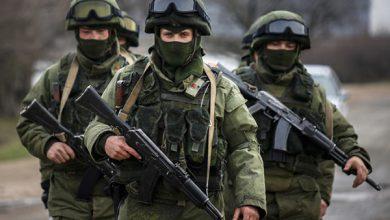 Photo of Ополченцы в Лисичанске захватили здание ремонтно-наладочного управления