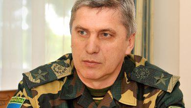 Photo of Госпогранслужбу Украины заблокировали
