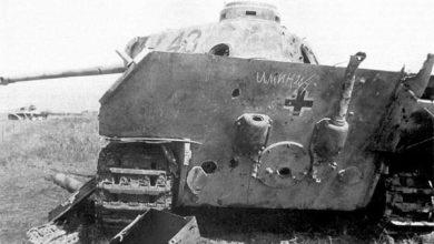 Photo of Ополченцы под Луганском остановили 40 танков